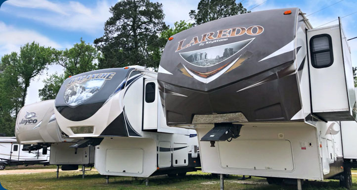 Aarmco Auto & RV - Motor Homes - Travel Trailers - 5th