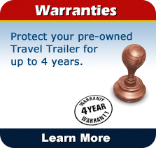 Aarmco RVs - Warranties